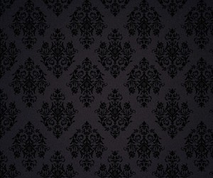 background, damask, and wallpaper image
