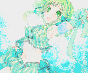anime, cute, and vocaloid image
