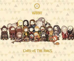 hobbit and the hobbit image