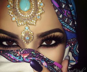 10 Best Arabian Eye Makeup Tutorials With Step By Tips