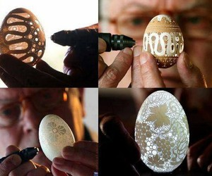 amazing, art, and easter eggs image