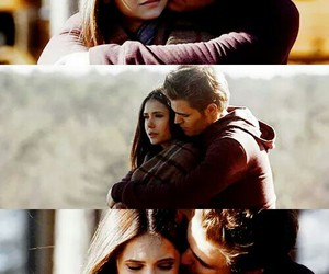 stelena and love image