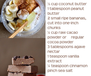 diy, health, and recipe image