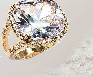 fashion, fashion jewelry, and rings image