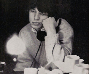 60s, mick jagger, and love image