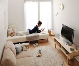 apartment, hipster, and japan image
