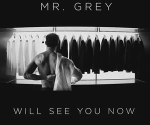 Jamie Dornan and fifty shades of grey image
