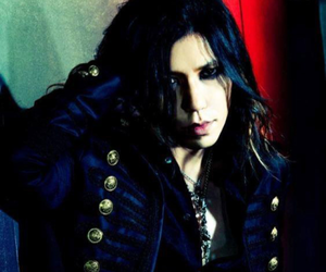 aoi, the gazette, and shiroyama yuu image