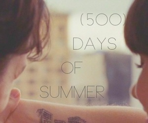 500 Days of Summer and summer image