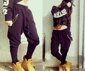 swag, style, and outfit image