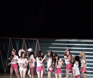 snsd and girls generation image