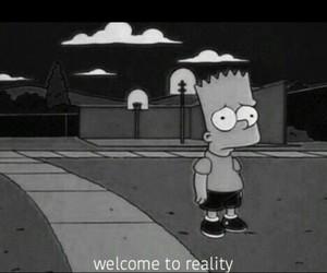 reality, sad, and grunge image