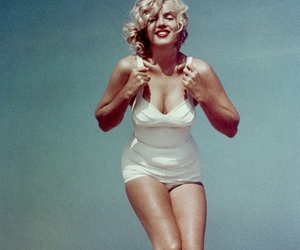Marilyn Monroe and marilyn image