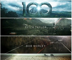 the 100 and the hundred image