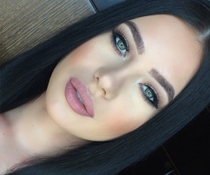 makeup and goalsss image