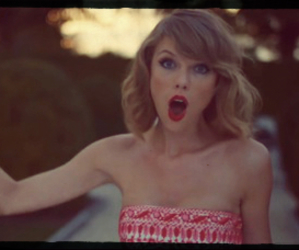 1989, blank space, and montage image
