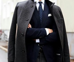fashion, man, and suit image