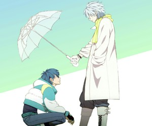 anime, clear, and aoba image