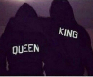 king, Queen, and couple image