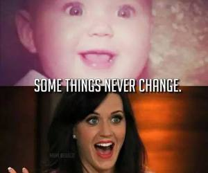 baby, funny, and katy perry image