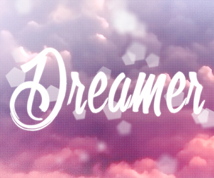 design, dreamer, and graphicdesign image