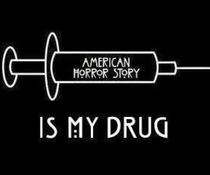drug and american horror story image