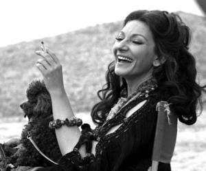 60s, maria callas, and music image