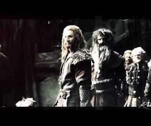 the hobbit, deano, and dean o'gorman image