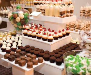 chocolate, dessert, and candy image