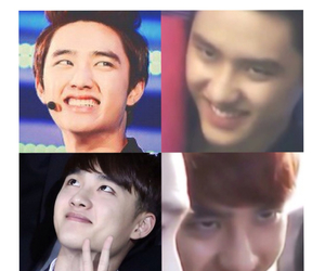 do, wtf, and exo image