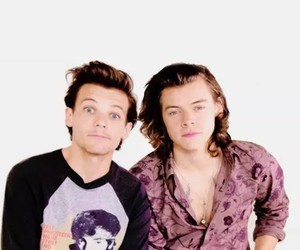 larry, louis tomlinson, and larry stylinson image