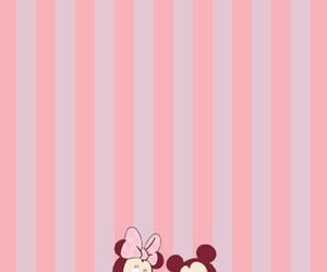baby, wallpaper, and mickey image