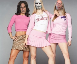 mean girls, harry potter, and funny image