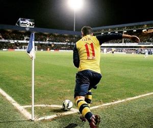 Arsenal, football, and german image