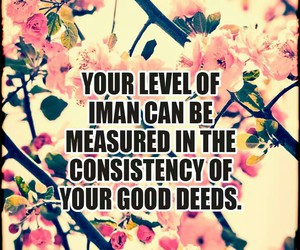 level, measured, and consistency image
