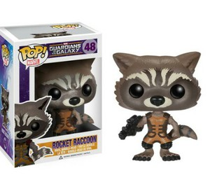 racoon, mapache, and pop! image