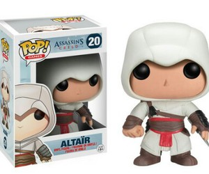 italy, assasins creed, and pop image