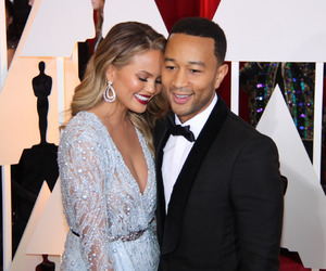 adorable, john legend, and couple image