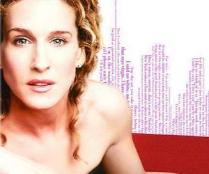 Carrie Bradshaw, new york, and sarah jessica parker image