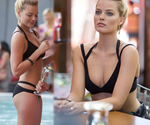 actress, flawless, and swimsuit image