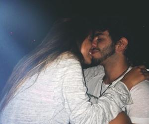couple, boyfriend, and love image