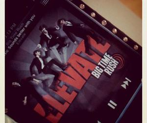 cd, elevate, and music image