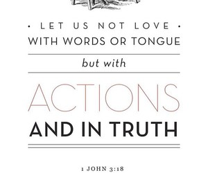 god, love, and Action image