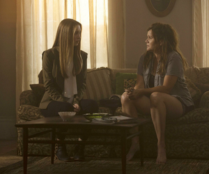 coven, zoe, and ahs image