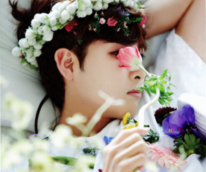 ryeowook, superjunior, and love image