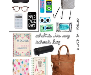 essentials and back to school image