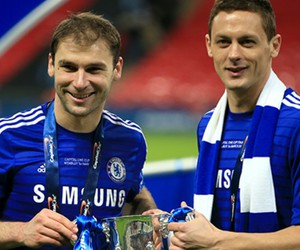 Chelsea, football, and soccer image