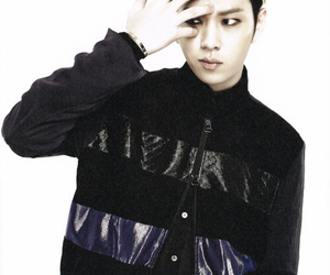 junhyung, beast, and b2st image