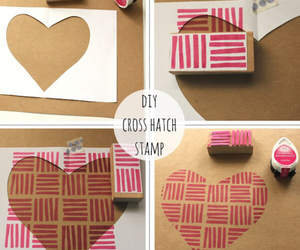 diy, heart, and Easy image