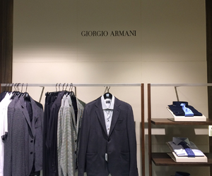 Armani, fancy, and fashion image